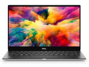 2021 DELL XPS 13 7390